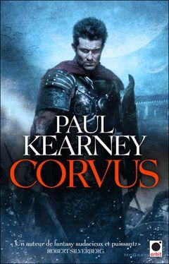 Couverture Corvus