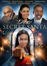 Mon Père Noël secret affiche