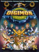 Affiche Digimon : Le Film