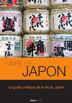 Couverture Vivre le Japon