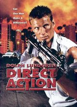 Affiche Direct Action