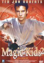 Affiche Magic Kid 2