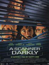 Affiche A Scanner Darkly