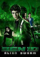 Affiche Ben 10 : Alien Swarm