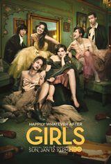 Affiche Girls
