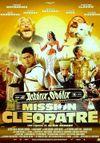 Affiche Astérix & Obélix : Mission Cléopâtre