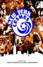 Affiche New York Cosmos