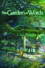 Affiche The Garden of Words