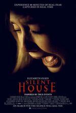 Affiche Silent House