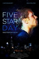 Affiche Five Star Day