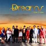 Affiche Dreams : 1 rêve, 2 vies