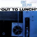 Pochette 'Out to Lunch!'