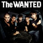 Pochette The Wanted