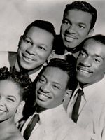 Logo The Platters