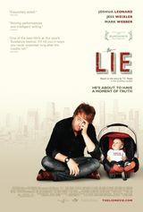 Affiche The Lie