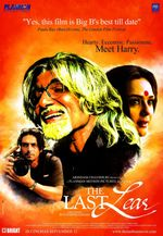 Affiche The Last Lear