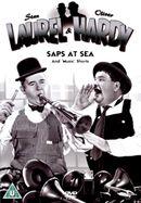 Affiche Laurel et Hardy en croisière