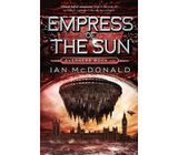Couverture Empress of the Sun