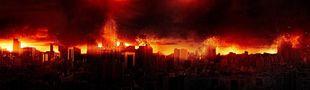 Cover Voilà pourquoi l'apocalypse Maya n'a pas eu lieu.