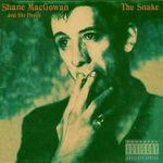 Pochette The Snake