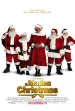 Affiche A Madea Christmas