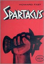Couverture Spartacus