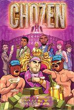 Affiche Chozen