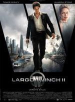 Affiche Largo Winch II