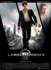 Affiche Largo Winch II