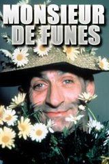 Affiche Monsieur de Funès