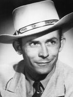 Photo Hank Williams