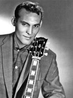 Photo Carl Perkins