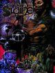 Couverture Tueur de démon - Slaine Intégrale, tome 2
