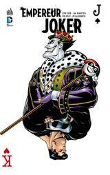 Couverture Empereur Joker