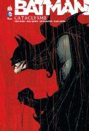 Couverture Batman : Cataclysme
