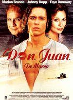 Affiche Don Juan DeMarco
