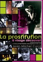 Affiche Prostitution à visage découvert