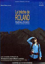 Affiche La Brèche de Roland