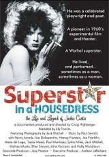 Affiche Superstar in a Housedress