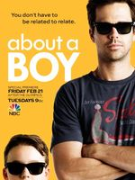 Affiche About a Boy