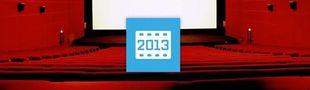 Cover Les meilleurs films de 2013