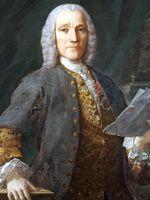 Photo Domenico Scarlatti