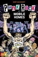 Couverture Punk Rock et mobile homes