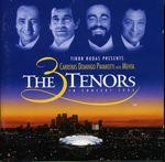 Pochette The 3 Tenors in Concert 1994 (Live)