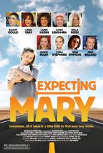 Affiche Expecting Mary