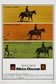 Affiche Skin Game