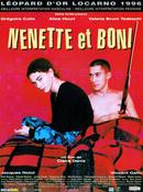 Affiche Nénette et Boni