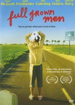 Affiche Full Grown Men