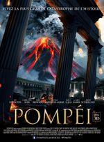 Affiche Pompéi