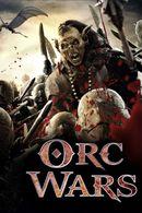 Affiche Orc Wars